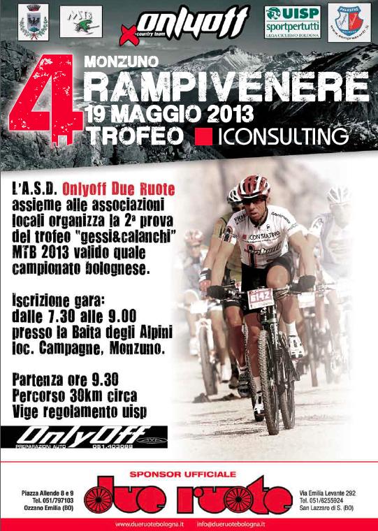 4 Rampivenere Trofeo Iconsulting