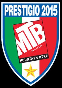 Logo Prestigio Mtb 2015