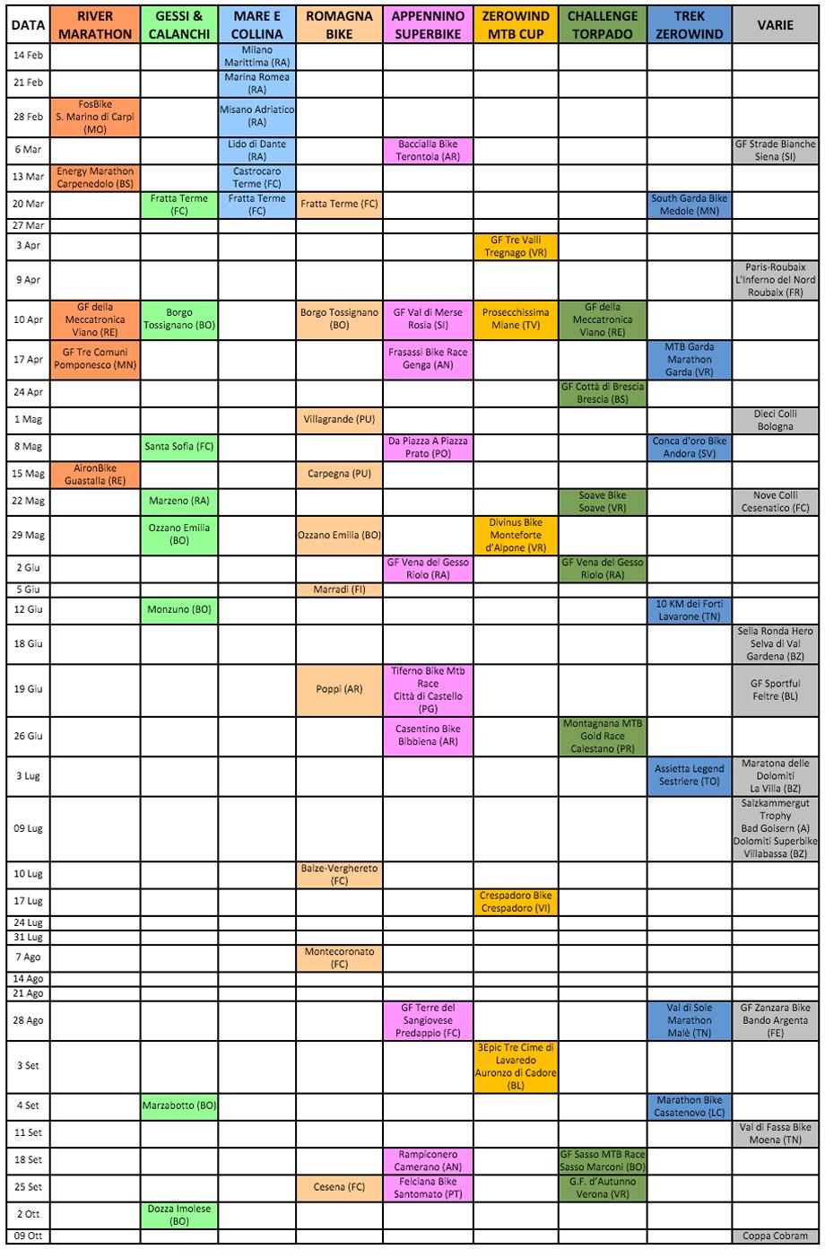 Calendario-Gare-2016